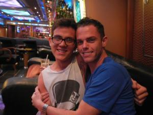 Cody and Morgan M