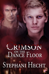 Crimson on the Dance Floor