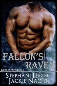 Fallon's Raven