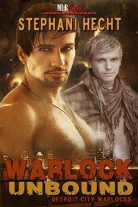 warlock unbound